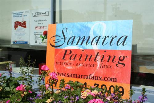 Samarra Painting Company Newburyport