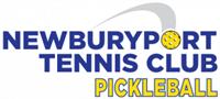 Pickleball at Newburyport Tennis Club