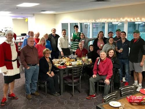 Newburyport Tennis Club - Tennis Socials and Events