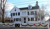 Whittier Home Holiday Open House