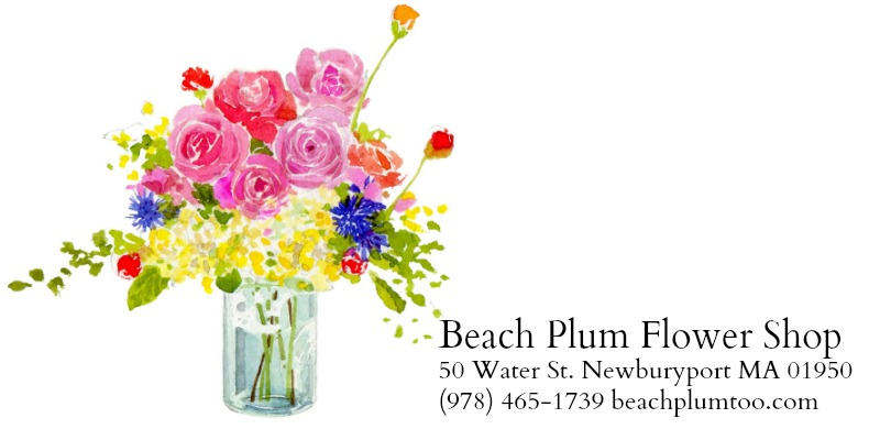 Beach Plum Flower Shop