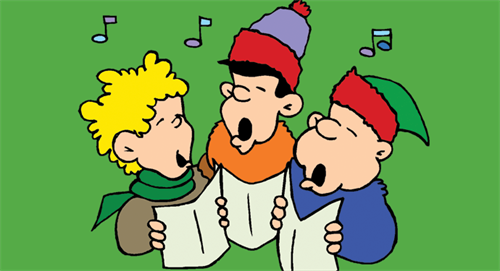 Firehouse Annual Holiday Sing Along - Dec 15, 2018 ...