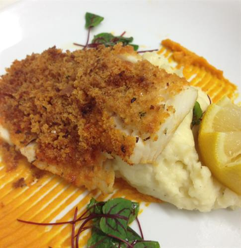 Monday Night's offer North Atlantic Baked Haddock for $9.99.