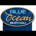 Mike Girard's Big Swinging Thing at Blue Ocean