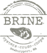 NEW YEAR'S EVE at Brine