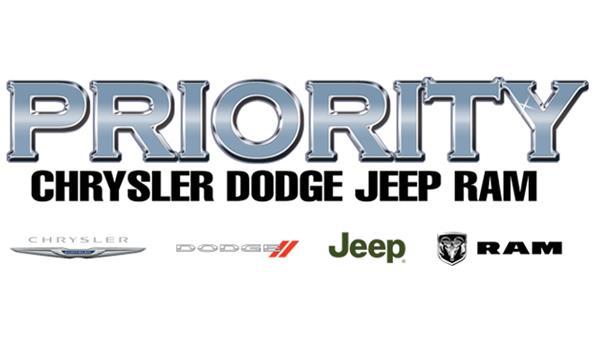 Priority Chrysler Dodge Jeep Ram of Salisbury
