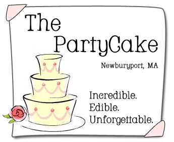 The Party Cake