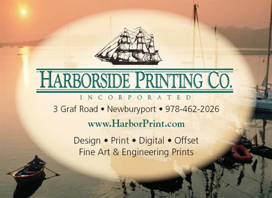 Harborside Printing
