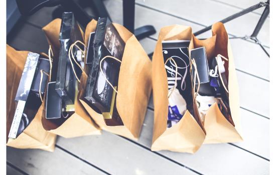 Retail Stores