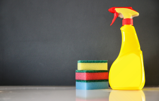 Cleaning and Janitorial Services and Products