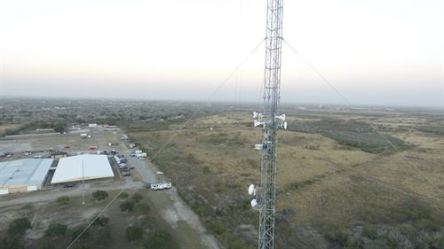 Beeville Tower