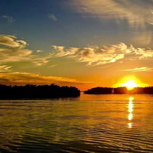 Fort Myers Beach Sunset Cruises