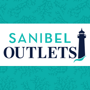Sanibel Outlets, Where the Locals Shop to Save.