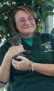 Dr. Marci Simpson, DVM/Owner