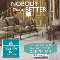 Business After Hours - Pioneer Carpet One