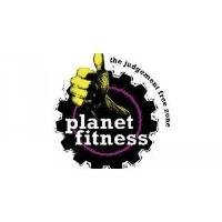 Ribbon Cutting for Planet Fitness