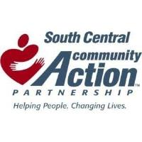 Ribbon Cutting for South Central Community Action Pertnership