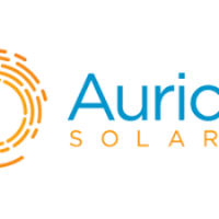 Ribbon Cutting for Auric Solar