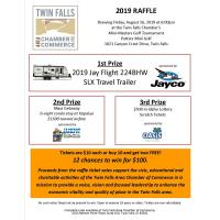 Twin Falls Area Chamber of Commerce