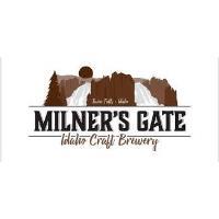 Milner's Gate - Twin Falls