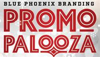 PromoPalooza w/ Blue Phoenix Branding | FREE Holiday Showcase