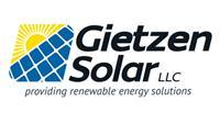 Gietzen Solar, LLC. - Buhl