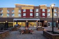 TownePlace Suites Twin Falls - Twin Falls