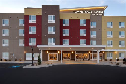 Enjoy Twin Falls Only Extended Stay Hotel, Stay 1 not or forever.