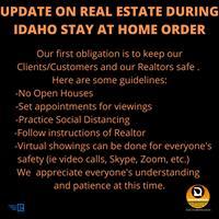 Dream Big Idaho Realty - Twin Falls