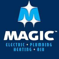 Magic Electric, Plumbing, Heating + Air - Jerome