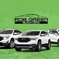 Rob Green Buick, GMC
