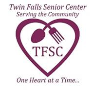 Twin Falls Senior Center's Spaghetti Dinner Fundraiser