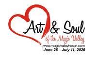 Art & Soul Date Change News Release: 3/20/2020