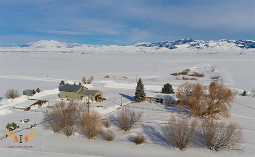 Fairfield Mini Ranch