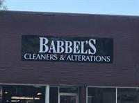 Babbel's Cleaners - Twin Falls