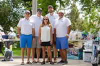 27th Annual Flo Slatter Memorial Golf Tournament