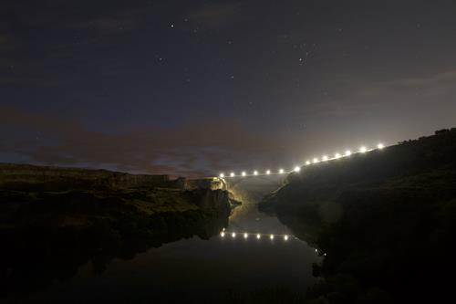 The Perrine Bridge, 486 ft of fun and amazing-ness