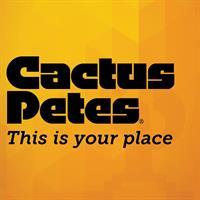 Cactus Petes Resort Casino - Jackpot