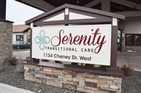 Serenity Transitional Care