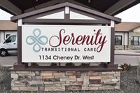 Serenity Healthcare, LLC