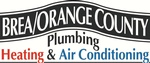 Brea/Orange County Plumbing, Heating & AC