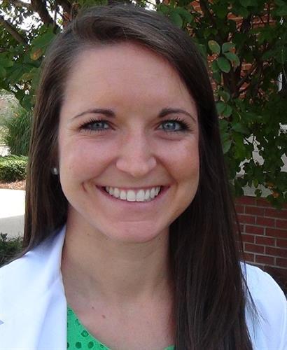 Dr. Victoria Bass, Intern