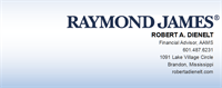 Raymond James Financial Services- Robert A. Dienelt, AAMS