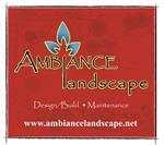 Ambiance Landscape, LLC