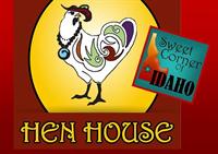 Hen House Home & Gift / Sweet co Idaho