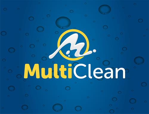 Multi Clean, Inc. Logo