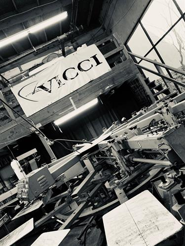 Vicci Moto Screen Printing & Embroidery Shop