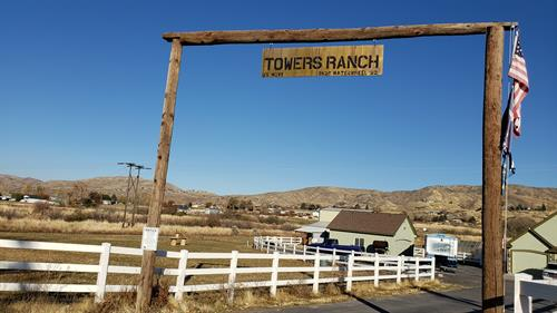 Towers Ranch & Produce