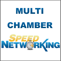 Multi Chamber Speed Networking 6/5/2019