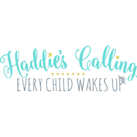 Haddie's Calling - Every Child Wakes Up 5K run/walk